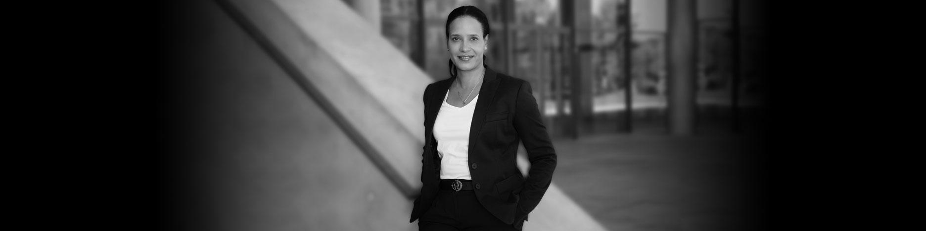 Gabriele Herz - Coach für systemisches Business Coaching und Eignungsdiagnostik, München
